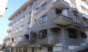 Üçgen Sokak – 90 m2 – 1.Bodrum