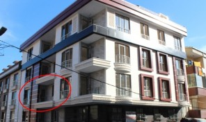 Karlıtepe Mahallesi 110 m2 – 2.Kat – Asansörlü