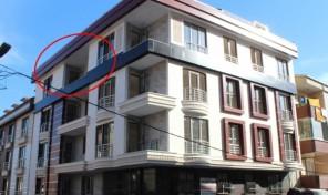 Karlıtepe Mahallesi 160 m2 Teras Dublex Asansörlü