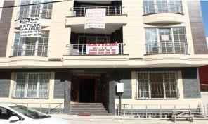 599.Sokak Küçükköy – Giriş Daire (Balkonlu) 85 m2