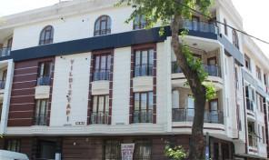 Yıldırım Mahallesi – Saray 2 Apartmanı / Bayrampaşa